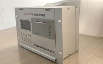 AZ-HM2000谐波检测装置的参数与功能详细说明