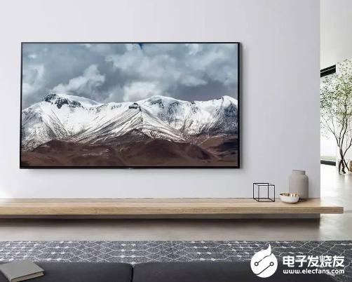 2019年第四季度全球OLED電視出貨量達到11...
