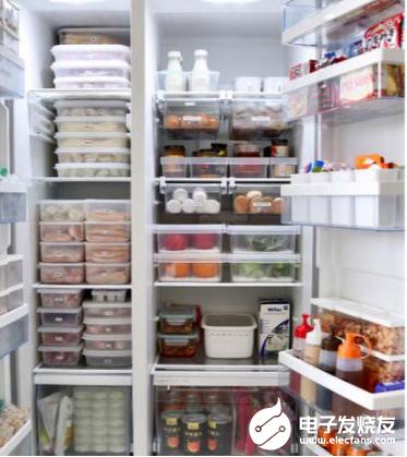 冰箱收纳有技巧 需要长期坚持