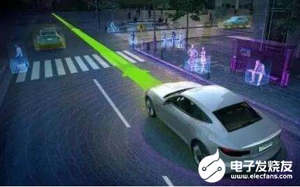 美国研发新算法 无人驾驶成了我们解决交通堵塞的最...