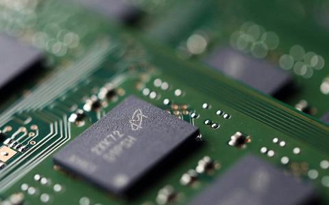 存储芯片合约价格二季度上涨 涨幅将达到两位数