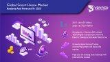 全球智能家居市场规模预计2025年将达到1765...