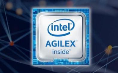 Intel推出10纳米FPGA芯片,支持DDR5和PCIe5.0