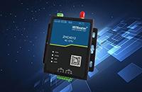 """""""4G DTU+PLC"""" 实现工业自动化无线远程..."""