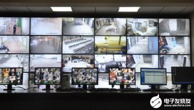 安防企业纷纷推出测温产品 自主研发能力企业的优势凸显