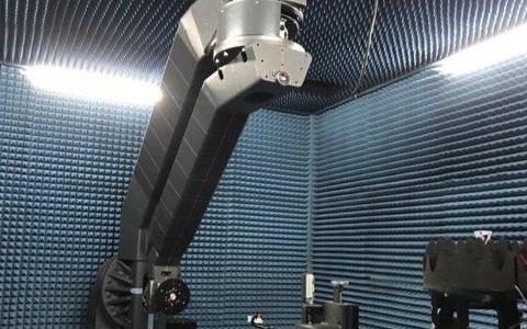 5G毫米波实验室落成,推进5G天线模块的测试