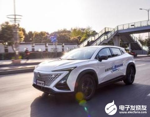小马智行缘吸引了资本 自动驾驶行业正在面临新一轮...