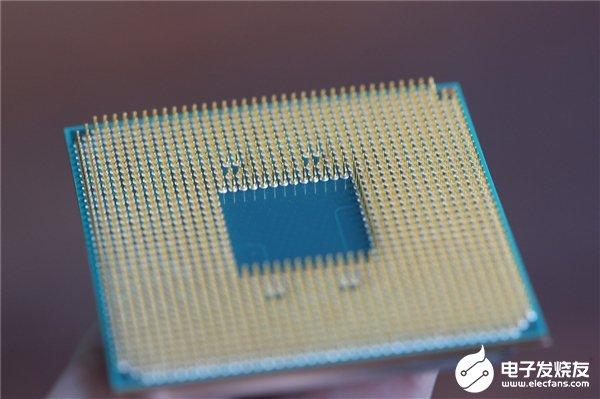 首颗7nm Zen桌面级锐龙APU曝光 CPU主频为3.5GHz