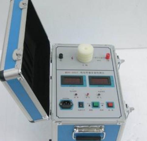 氧化锌避雷器测试仪的特点与使用注意事项