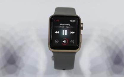 苹果发布新专利,又一次刷新Apple Watch的操作体验