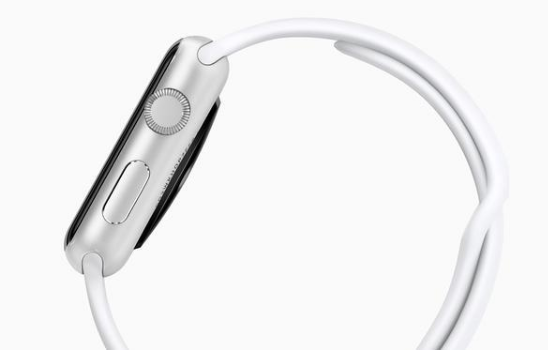 Apple Watch的新款曝光,加入国家表盘并支持睡眠监控