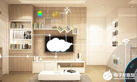智能家居推动楼宇对讲扩展性发展 进一步向更多领域...