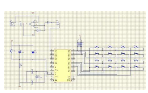 使用单片机实现智能电子琴的设计资料合集