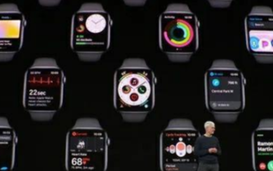 Apple Watch 6除了血氧检测功能外,还有更劲爆的功能