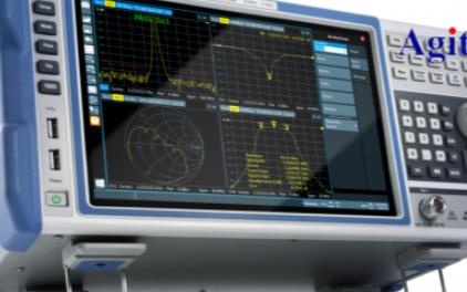 矢量网络分析仪-更可靠的 嗡电源配送网络的阻抗测量仪...
