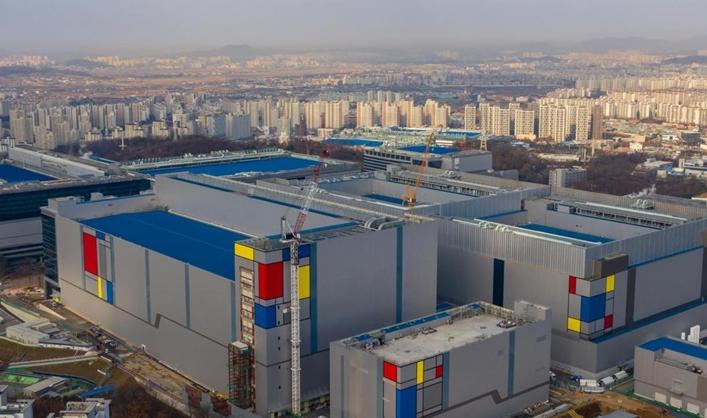 三星5nm EUV生產線或年底量產,已收到高通代工訂單