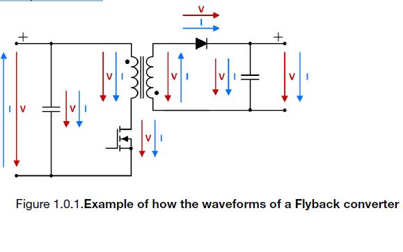 开关电源的几十种拓扑结构详细说明