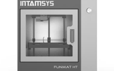 INTAMSYS 3D打印机将助力智能组件的创新生产