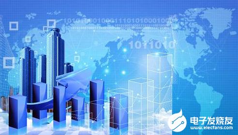 在AI、物联网等新技术推动下 传感器助力企业向数字化转型升级