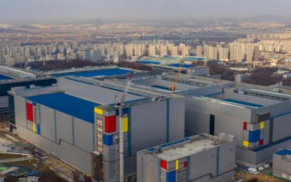 三星开始投建 5nm EUV 生产线,将代工骁龙X60 5G