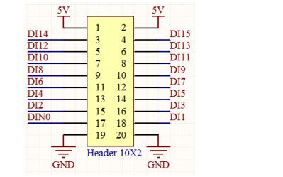 USB数据采集卡V5.2 64的数据手册免费下载