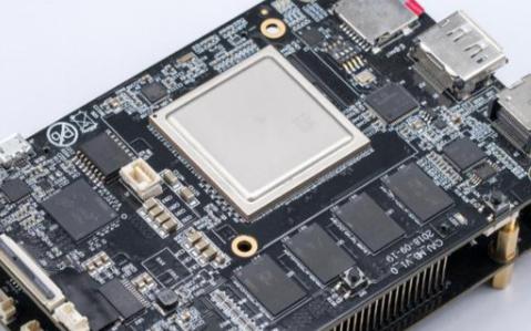 基于FPGA嵌入式AI解决方案的百度EdgeBo...