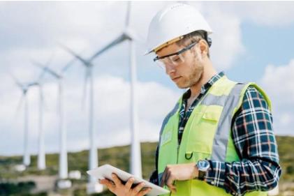 特瑞堡承新型雷达吸收材料,消除整个风电场的雷达干...