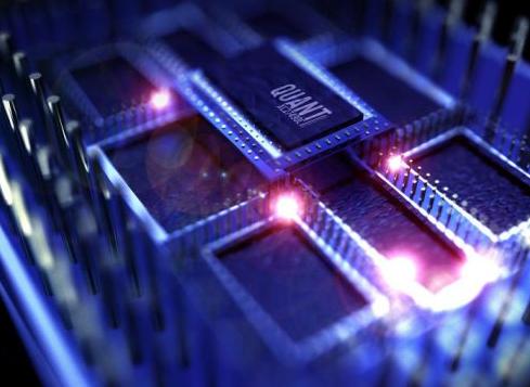 量子技术将会在信息安全领域将起到特殊的作用
