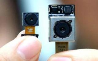 2019年智能手機攝像頭傳感器出貨量約47億顆 索尼、三星和豪威表現搶眼