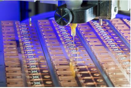 贺利氏电子推出新型烧结银,能够提升器件的可靠性和使用寿命