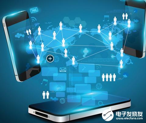 预计到2025年5G将占全球连接的20% 移动资...