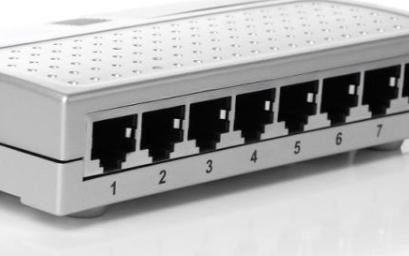 简述服务器交换机缓存模式的工作原理