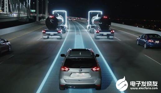 通用推出自动驾驶汽车,倾向盘和脚踏都没有