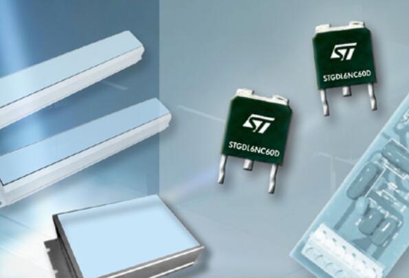 晶体管是什么器件_晶体管的控制方式