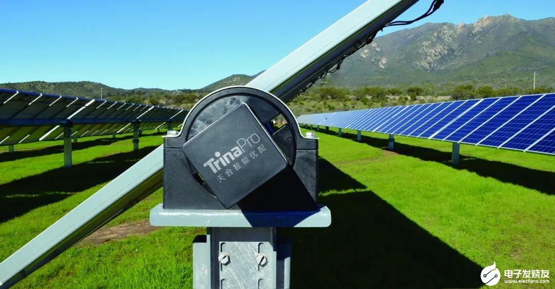 天合光能宣布成为全球首批特高压光伏项目指定解决方案供应商 并签下226亿元的青海特高压项目