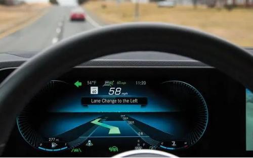 IIHS提出自动驾驶四个方面的安全建议