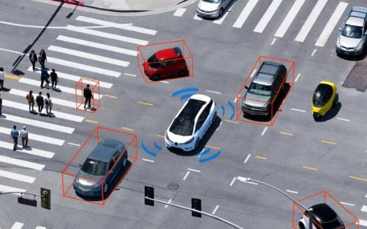 新型激光雷达技术对自动驾驶汽车有什么影响?
