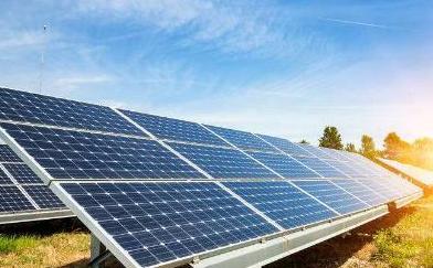 晶科能源公布2019年年度财报 总收入同比增长18.8%