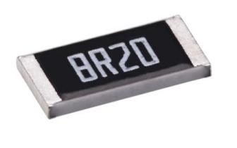 AR系列薄膜精密片式电阻器的数据手册免费下载