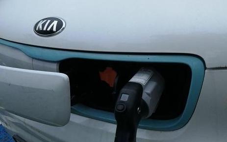 三星全新电池技术或能让EV获得800+公里的续航...