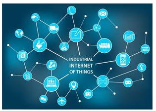 工业物联网电力企业是如何应用的