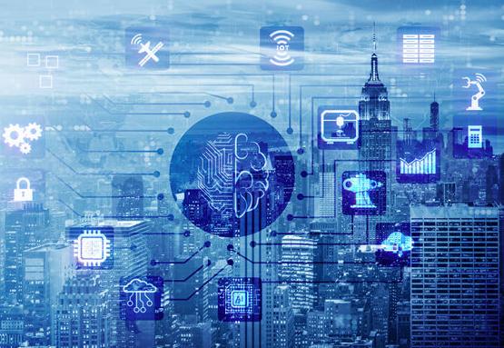 六种最常见的物联网无线技术介绍