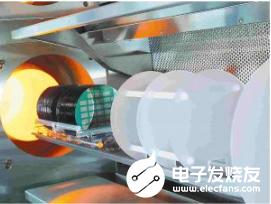 Teledyne e2v精进高规格CCD成像传感...