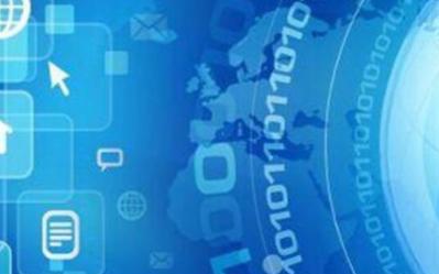 中国产业互联网的发展离不开数字化技术