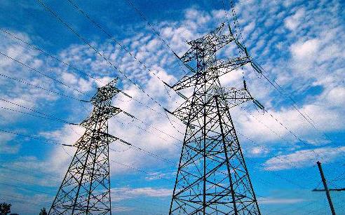国网投资1128亿元特高压建设项目