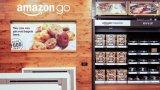 曝亚马逊将出售Amazon Go系统 业务或价值10亿美元