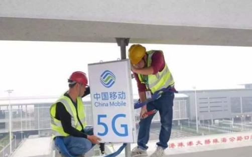 运营商大力宣传5G,消费者对其不温不火