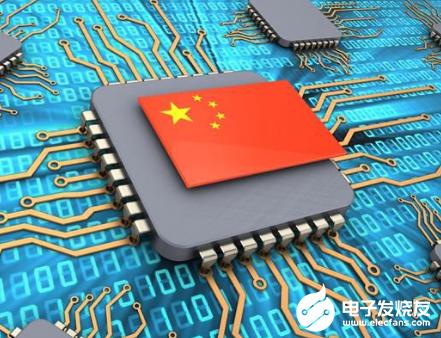 国家想获得更大的发展 就必须拥有独立生产高端芯片的能力
