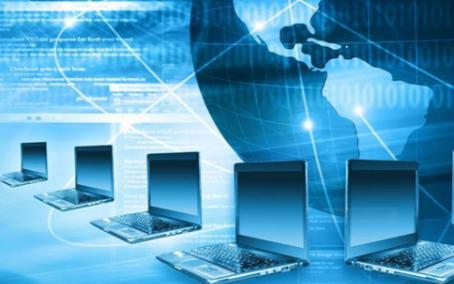 计算机网络的组成部分是什么,其各自都有什么功能
