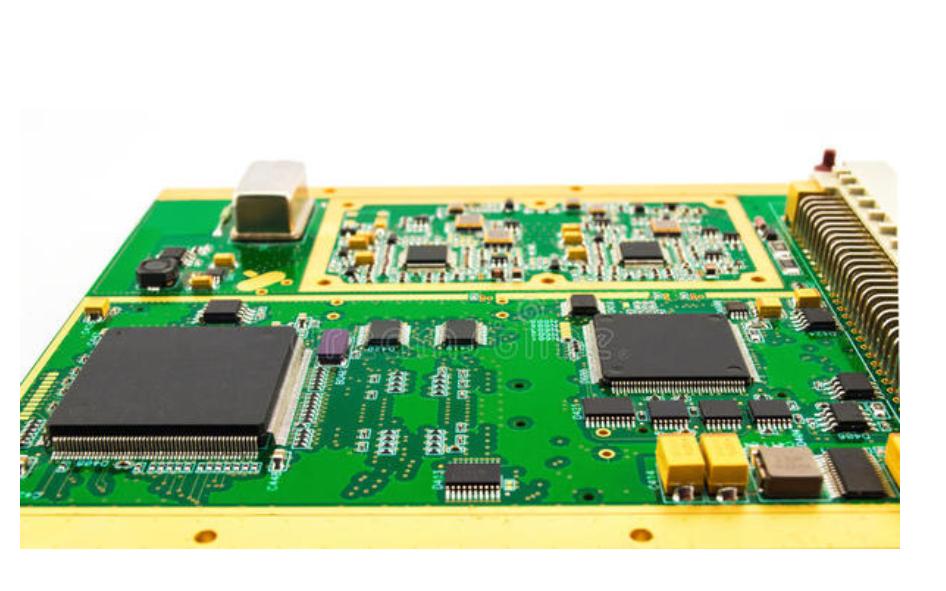 印刷电路板设计在真实世界里的EMI控制详细说明